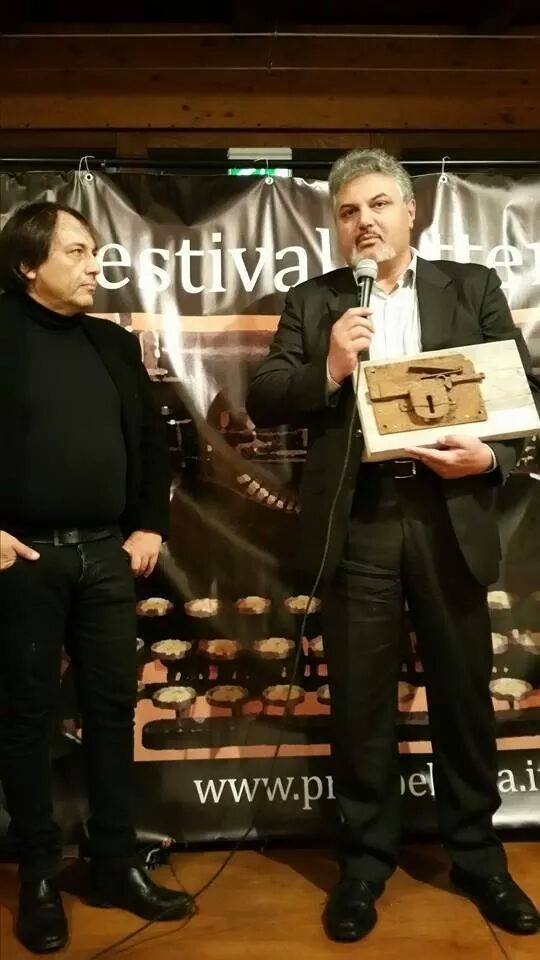 Premio Garfagnana io