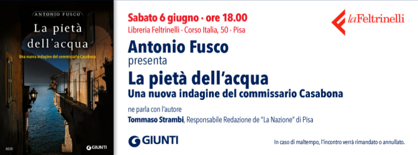 Evento Pisa