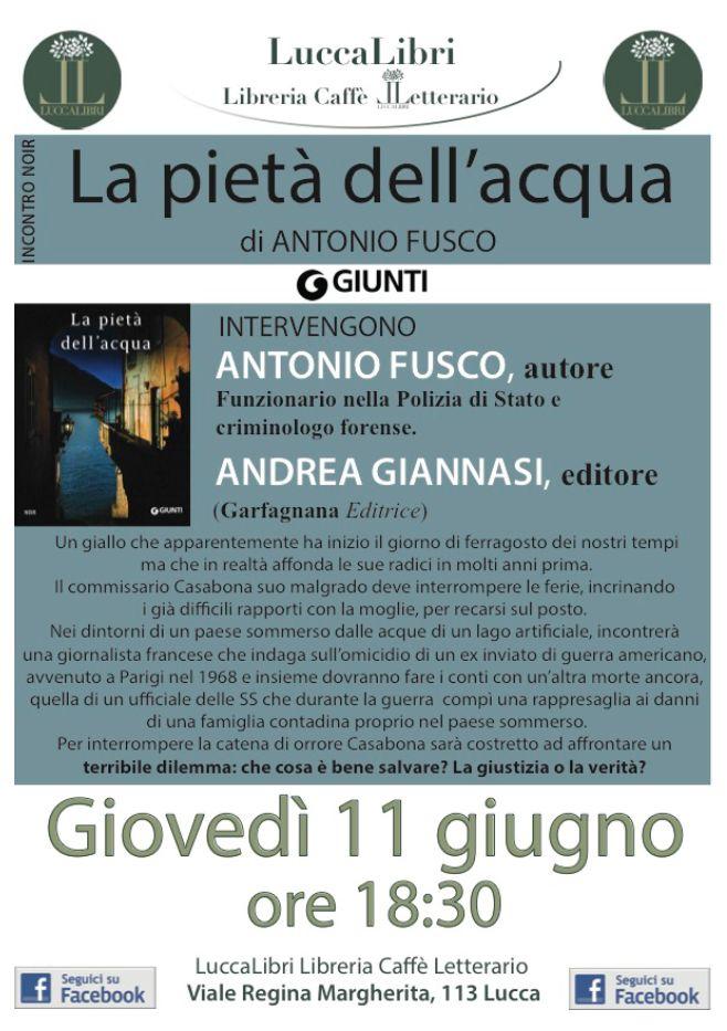 Presentazione Lucca
