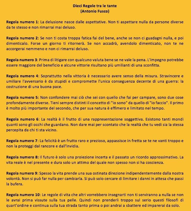 dieci-regole
