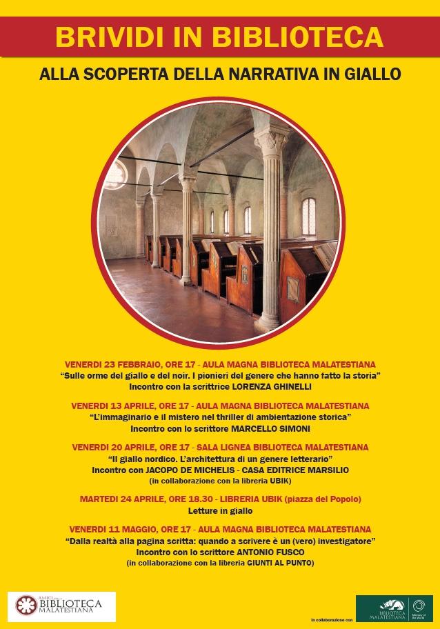 Evento Cesena
